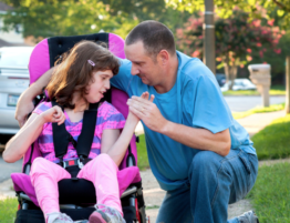 Special Needs Children in Divorce